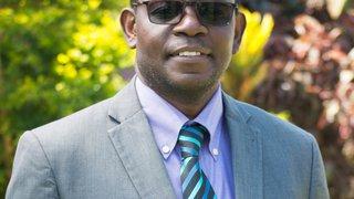 Isaac Makashinyi