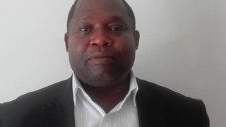 Chrispin Mphuka