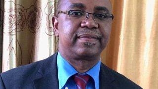 Philemon Njobvu
