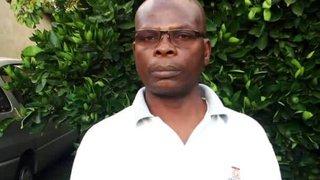 Dominic Nyendwa